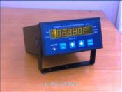 Измерительный весовой контроллер серии ИК-5