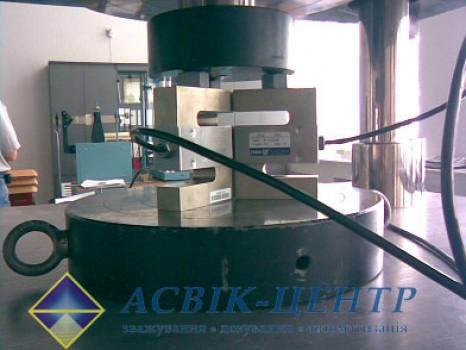 Пристрої силовимірювальні тензометричні (ПСТ)