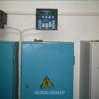 Модернизация весов и дозаторов 2