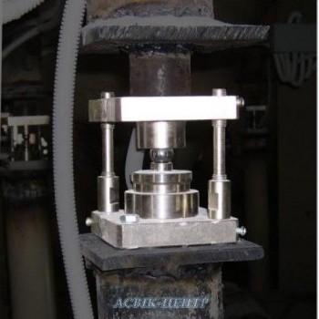 Устройства весовые тензометрические УВТЕ-1