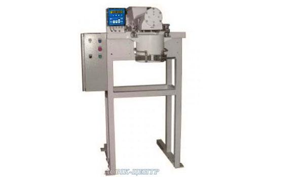 Весовой дозатор ДВП-50Б
