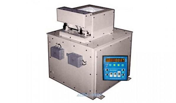 Дозатори вагові автоматичні ДВС-30 і ДВС-50