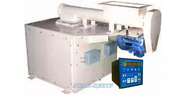 Дозаторы автоматические