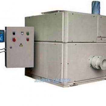 Весовой дозатор автоматические ДВС-30 и ДВС-50